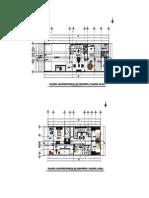 Set de Planos Del Proyecto