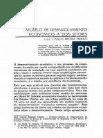 Bresser Pereira