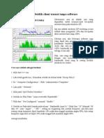 Cara Membagi Bandwidth Client Warnet Tanpa Software