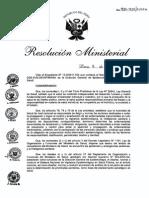 RM931-2014-MINSA Vigilancia Epidemiologica de Polio