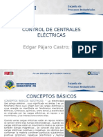 001. Control de Centrales Elã‰Ctricas Conceptos.