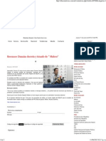 08-06-15 Reconoce Damián Derrota y Triunfo de Maloro