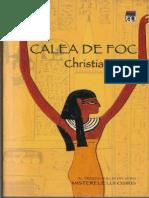 Christian Jacq - Misterele lui Osiris - 03. Calea de Foc [ibuc.info].pdf