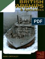 British Warships & Auxiliaries