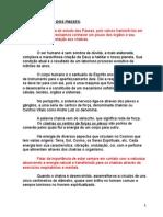 Estudo Dos Passes- Atual
