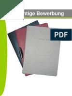 Trimborg Von Landenberg Bewerbung Im Anwaltsberufpdf