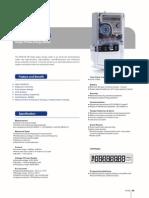 medidor de energia monofasico DSS8888