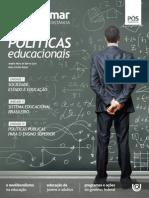 Politicas educacionais