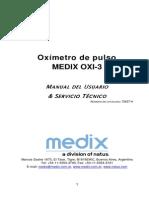 Manual OXI 3