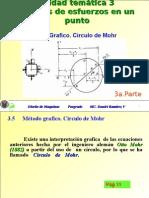 3A Metodo Grafico C Mohr