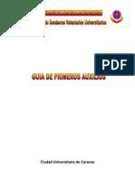 Guia Basica Primeros Auxilios 2005