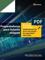 Symantec-Future Attacks Solution Brief ES