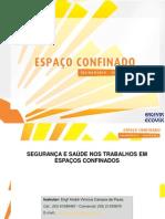 ESPAÇOS CONFINADOS ENGEVIX.pdf