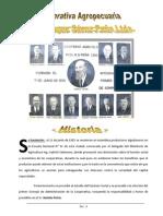 90 años de la Cooperativa Agropecuaria Sáenz Peña