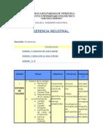 Planificacion Del Curso Control de Calidad 2014 2