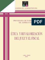 Etica Revalo Juez Fisc[1]