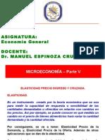 05 - MicroeconomÃ-a - Parte V.pptx
