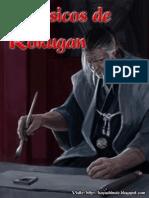 Classicos Rokugan