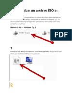 Cómo grabar un archivo ISO en un DVD.docx