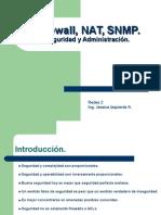 Firewall Nat Snmp