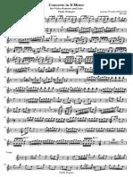 Vivaldi Rv 540