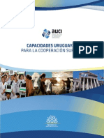 Sur Sur Capacidades Uruguayas