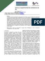 03 T04 Analise Modal Numerica e Experimental