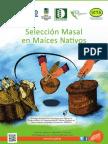 Manual Selección Masal en Maíces Nativos (Agricultores) 2014