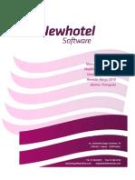 NewHotel Manual de Utilizador PT 2010