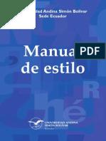 Manual de Estilo U_ Andina 2014(1)