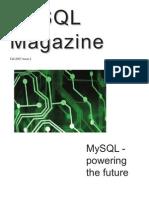 MySQL Magzine 2