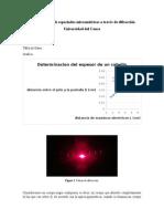 Informe Ondas Laser