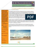 ICET Newsletter