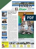 June 12, 2015 Strathmore Times