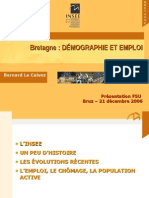 Ppt Demographie Et Emploi INSEE A