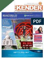 Indian Weekender 12 June 2015