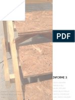 Informe Puente de Madera
