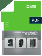 Switch Mode Power Supplies Es-ES Print