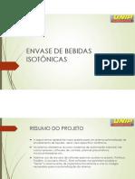 PIM - ENVASE