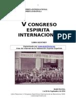 congreso espirita 1934