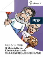 O Materialismo Paul e Patricia