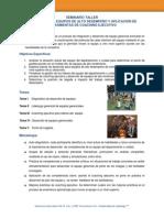 Seminario Taller Equipos de Alto Desempeño y Aplicación de Herremientas de Coaching Ejecutivo