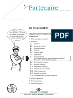 Proteccion de Lineas