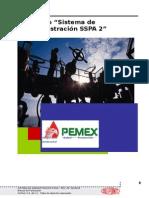 Manual SSPA