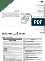 Fujifilm Xm1 Manual Es