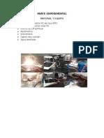 Parte Experimental p5 Electroquimica