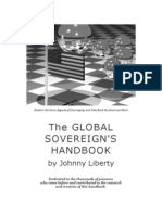 Johnny Liberty the Global Sovereign s Handbook