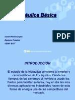 Presentación de Hidráulica Básica.ppt
