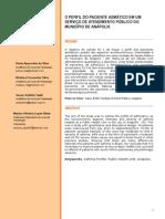 Fisioterapia Em Pacientes Asmáticos