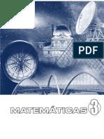 MATEMATICAS 3